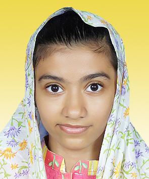 Sakina bai  Saifee bhai Chinoy