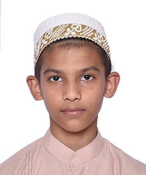 Mustafa bhai Shaikh Ammar bhai Rasheed
